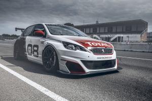 2016_TCR_Peugeot308RacingCup